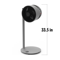 Air Shower Fan F225