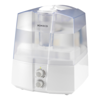Humidifier Ultrasonic 7145