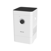 Humidificateur d'air & purificateur d'air HYBRID H300