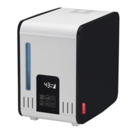 Steam Humidifier S450
