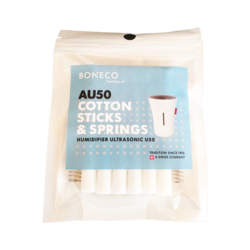 AU50 Cotton Sticks