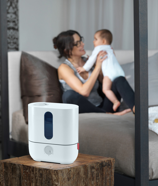 U200 Ultrasonic Humidifier BONECO Family