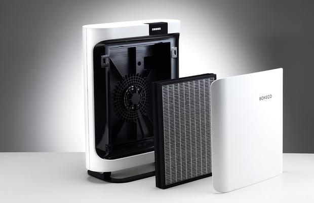 P400 BONECO Filter