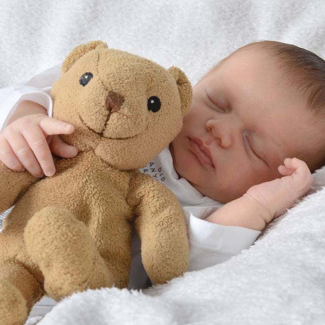 BONECO Family sleeping Baby