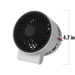 F50 Portable Fan BONECO Dimension